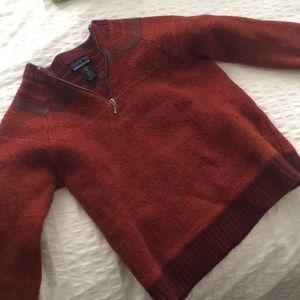 Wool Patagonia sweater